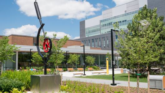 Campuses and Facilities - About Humber - Humber College