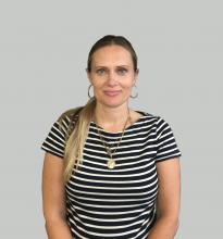 Lavinia Karp, Coach