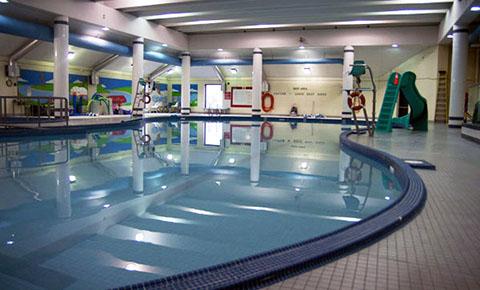 Humber Community Pool