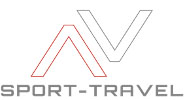 Sport Travel Logo