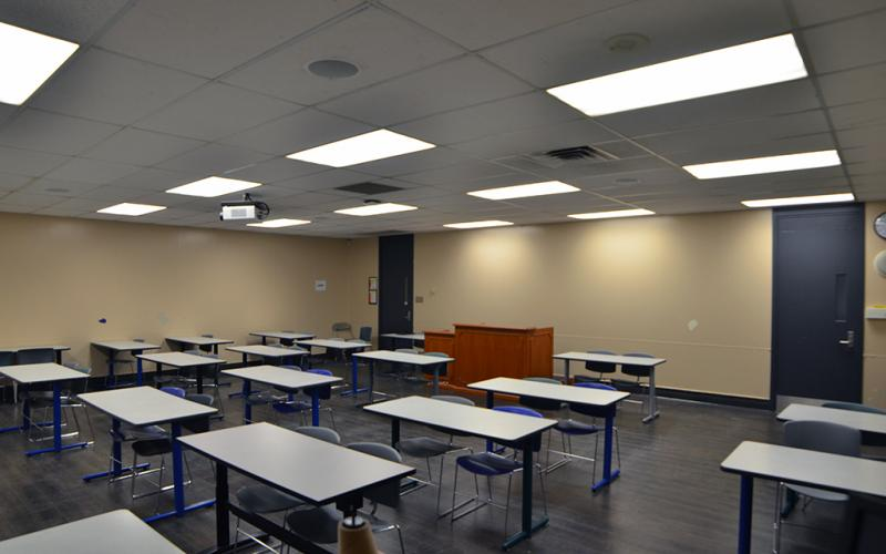 North Room F132