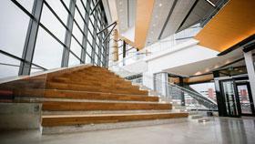 CTI Building