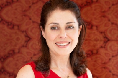 Maria Saba Wins 2020 Writers-in-Exile Scholarship