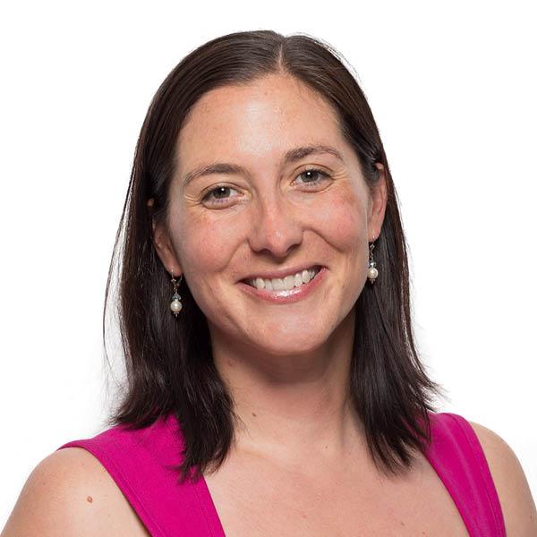 Amanda Baskwill