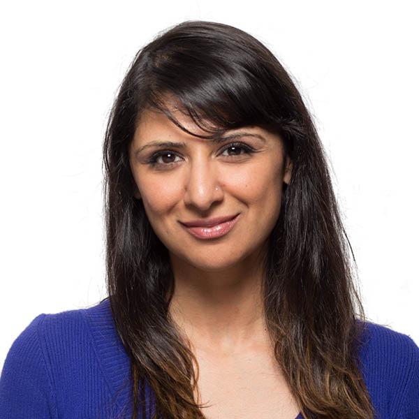 Arun Dhanota