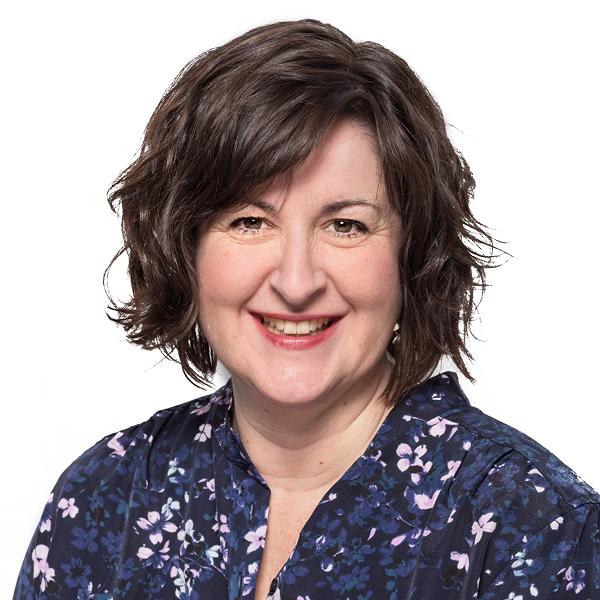 Nicola Winstanley