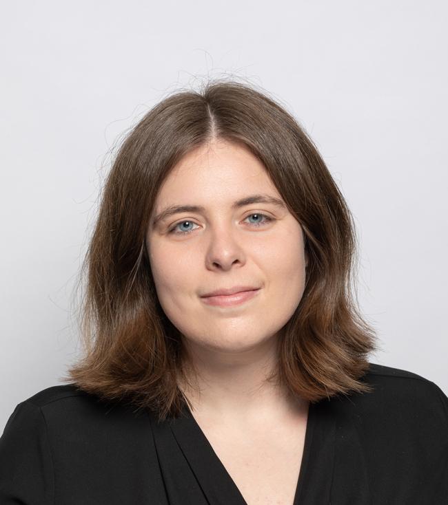 Sarah Feldbloom