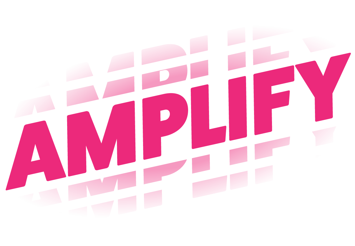 showcase amplify logo