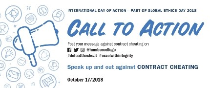 day against contract cheating