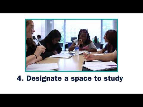 Study Tips | Top 7 Study Tips