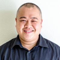 Photo of David Yen