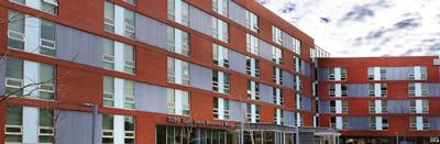 Lakeshore Campus Residence