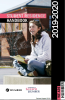 2019-2020 Student Residence Handbook Cover