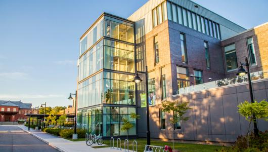 Campuses & Facilities | Humber College