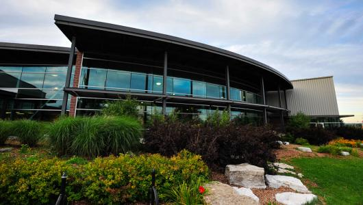 Orangeville Campus