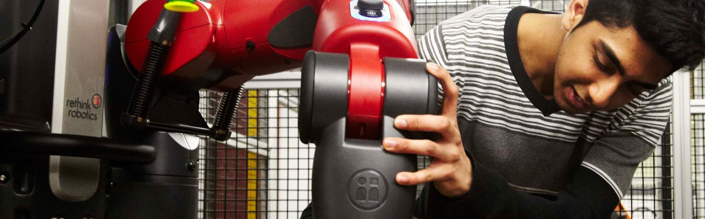 Electromechanical Engineering Technology - Automation and Robotics Profile