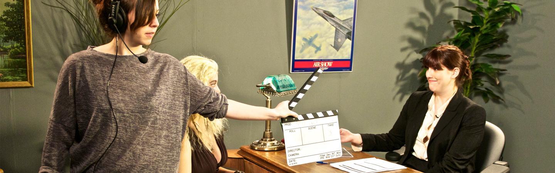 Television Writing and Producing