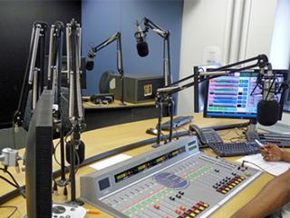 Broadcast - Radio