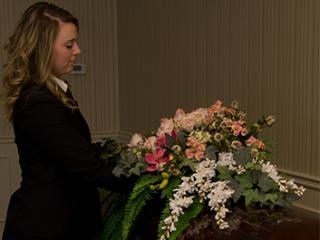 Funeral Director Class 1 (Embalming)