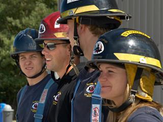 Pre-Service Firefighter Education and Training