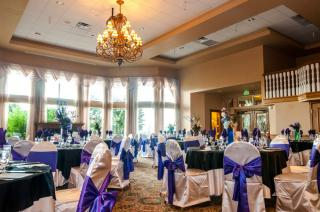 Tourism and Hospitality Management - Event Planning