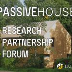 Photo of eco-friendly passive house
