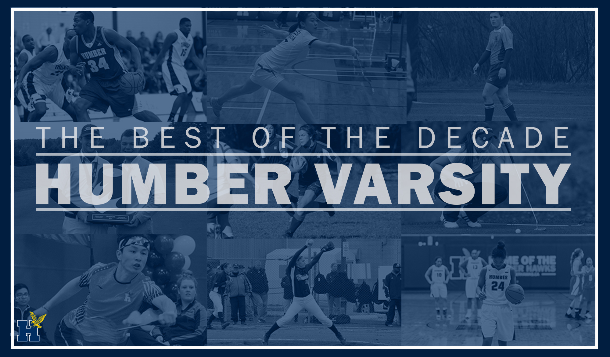 The best of the decade - Humber Varsity