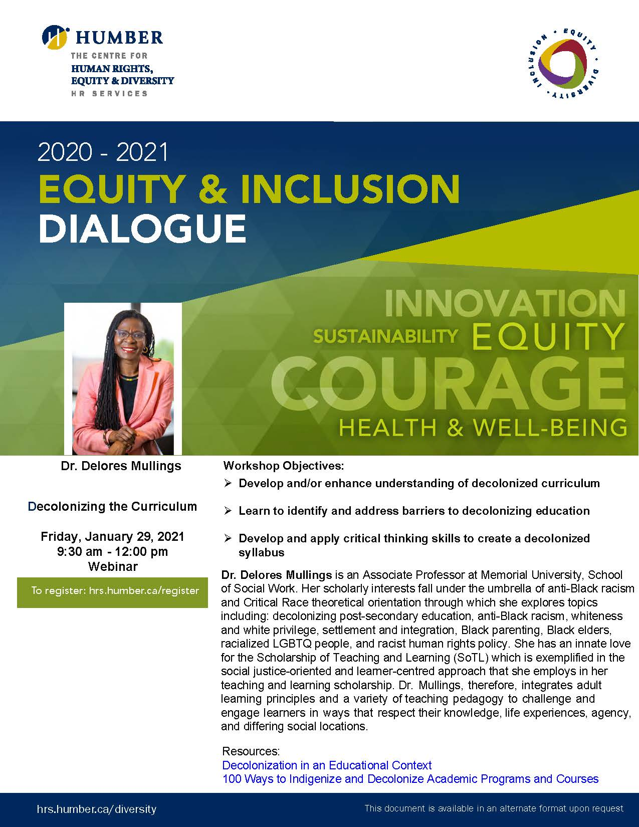 Equity-and-Inclusion-Dialogue-Decolonizing-the-Curriculum-Dr-Delores-Mullings