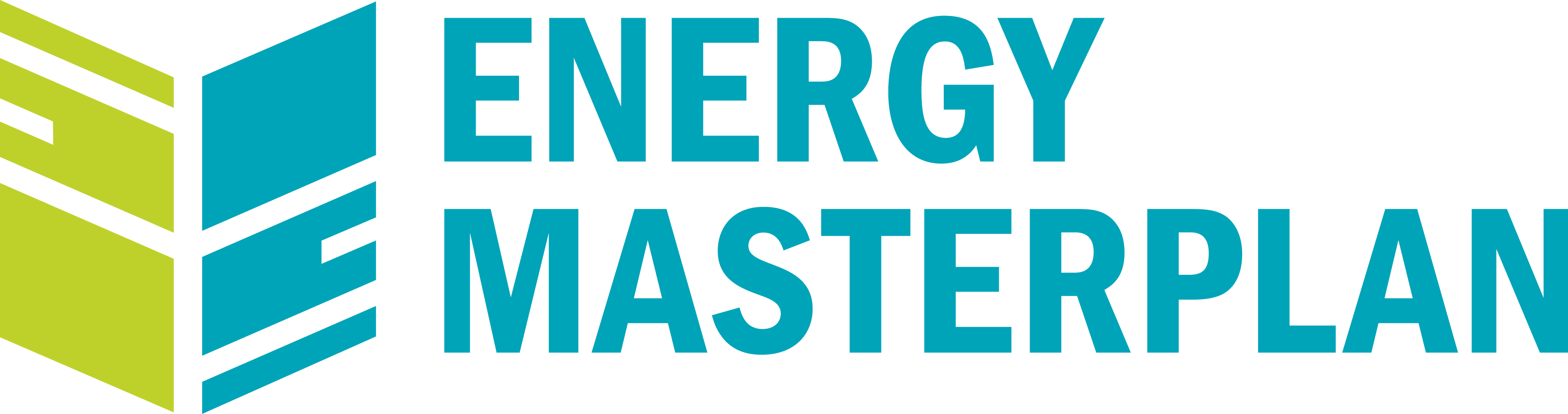 Energy Masterplan logo