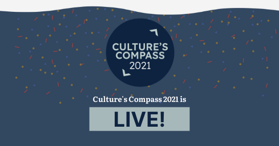 Culture's Compass 202: Navigating the Waves of Change - Now Live