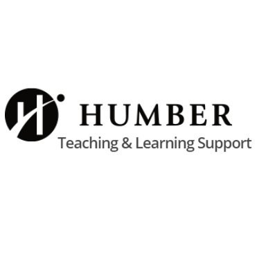Humber Teaching & Learning Support