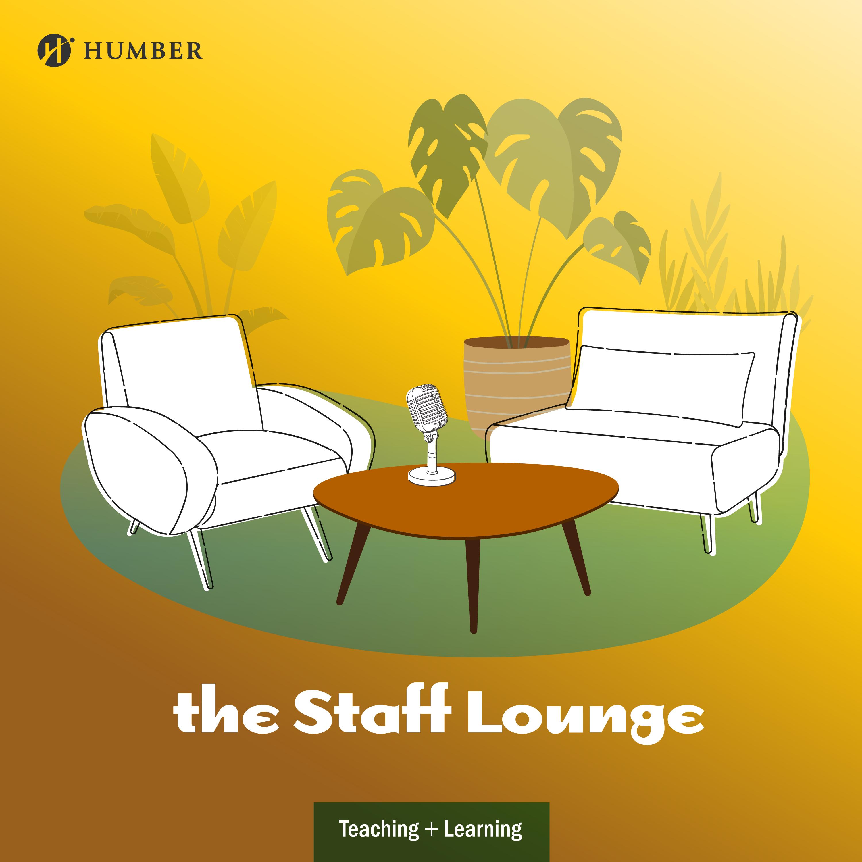 The Staff Lounge