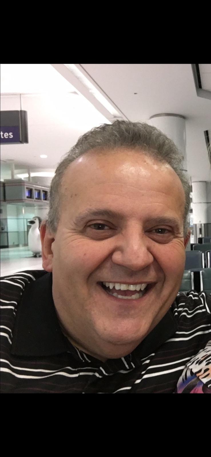 Ernie Colosimo Retirement