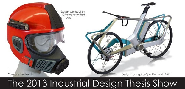 Industrial design thesis