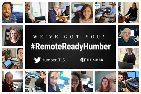 Remote Ready Humber