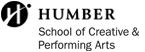 School of Creative & Performing Arts Logo
