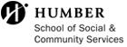 School of Social & Community Services Logo