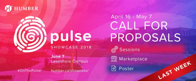 Call for proposal graphic