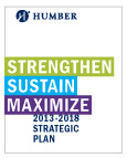 Humber Strategic Plan