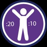 15/15/10 - Fitness Class