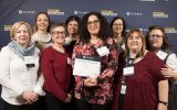 2018 Faculty of Health Sciences & Wellness Awards and Scholarships Celebration