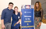 Faculty of Business - Awards and Scholarships Photos - March 5