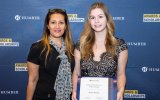 Faculty of Health Sciences & Wellness - Awards And Scholarships Event