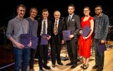 The Faculty of Media & Creative Arts - Music Awards and Scholarships Ceremony