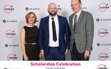 2020 Faculty of Business Awards and Scholarships Celebration