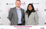 2020 Faculty of Applied Sciences & Technology and Faculty of Health Sciences & Wellness Scholarship Celebration