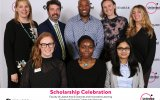 2020 Faculty of Liberal Arts & Sciences and Innovative Learning and Faculty of Social & Community Services Celebration
