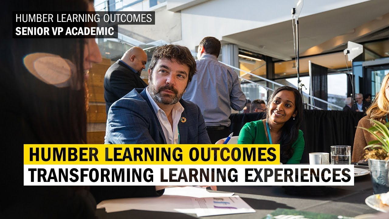 Humber Learning Outcomes