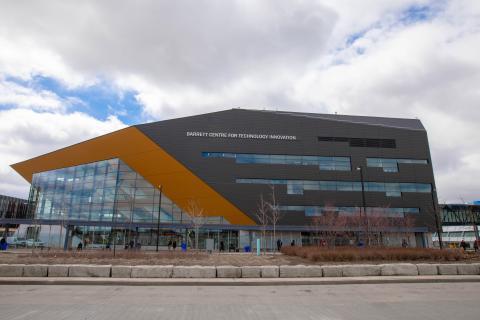 Barrett Centre for Technology Innovation