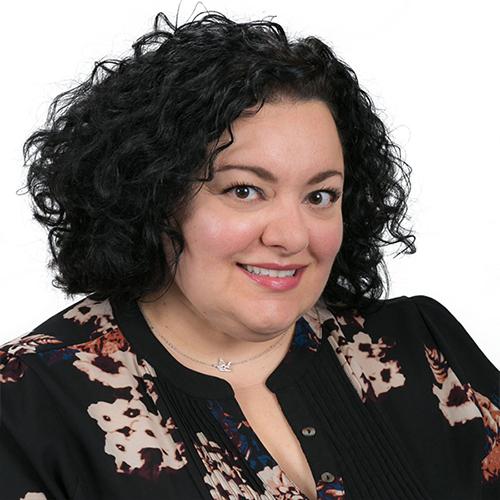 Gina Catenazzo